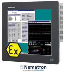 IECEx ATEX iPC Zone 2-22