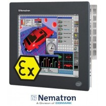 iPC1500-N2800-IECEx Front Angle