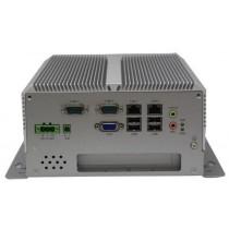NV-2664C Rear