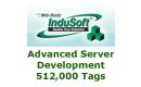 NS-UNL00-DEV: InduSoft Web Studio Advanced Server Development Only Package