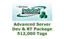 NS-UNL00-NT: InduSoft Web Studio Advanced Server Development package