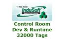 NS-32520-NT: InduSoft Web Studio Control Room Lite Development Package