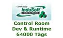 NS-64520-NT: InduSoft Web Studio Control Room Development Package