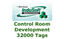 NS-32520-DEV: InduSoft Web Studio Control Room Development Only Package