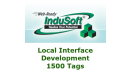 NS-15520-NT: InduSoft Web Studio Local Interface Development package