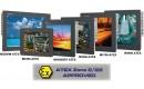 IECEx ATEX Nematron Monitors
