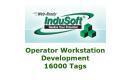 NS-16520-DEV: InduSoft Web Studio Operator Workstation Plus Development Only Package