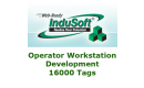 NS-16520-NT: InduSoft Web Studio Operator Workstation Plus Development Package