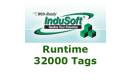 NS-32520-RT: InduSoft Web Studio Control Room Lite Run-time License for Windows.