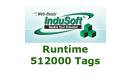 NS-UNL00-RT: InduSoft Web Studio Advanced Server Run-time License for Windows.